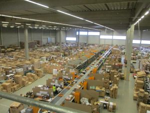 Audit in der Logistik